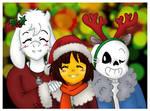 UT - Happy Holidays 2017