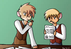 GMD - Searching the Papers by skyechan