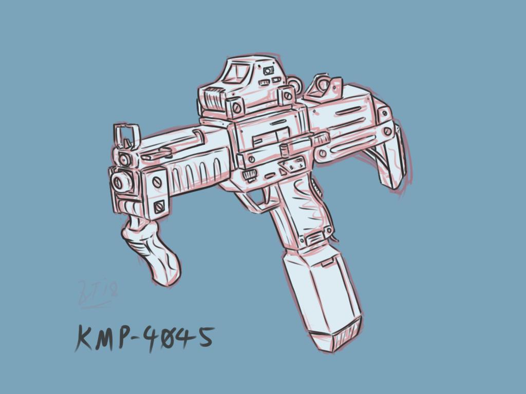 kmp-4045 by Apotheosi