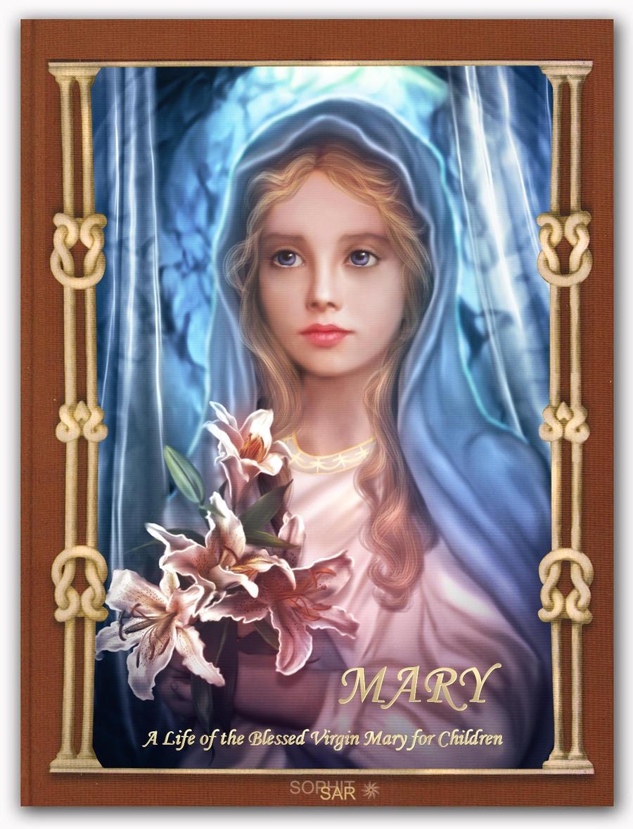 MARY by mari-na