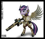 Taulight Sparkle by Great-5