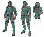Kyrdan Knight concepts