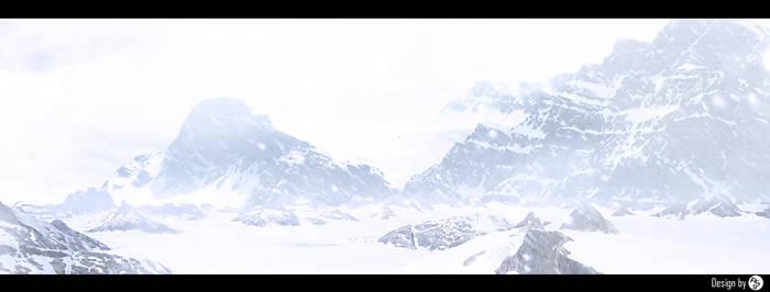 Snow - Matte