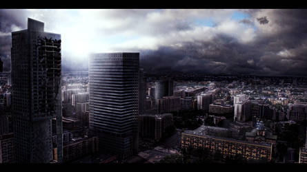 City - Matte