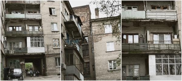Rostov of 80th by rostov-da