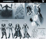 Serena Concept Sheet by miycko