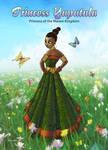 Princess Yapatula by miycko