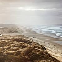 Heceta Beach by augustmobius