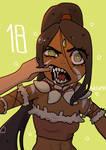 Loltubre #18 by BatCat90
