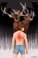 Oh Deer by Damare