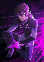 The Blade of Marmora by Damare