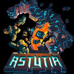 AstutiaMC - Minecraft Server Logo
