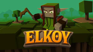 Elkoy - Discord Banner