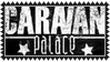 Caravan Palace Stamp by bearesso