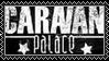 Caravan Palace Stamp by bearskulls