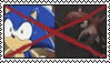 Stamp request: Anti Sonic x Foxy by MintStarMari