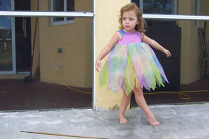 Ballerina by SBG-CrewStock