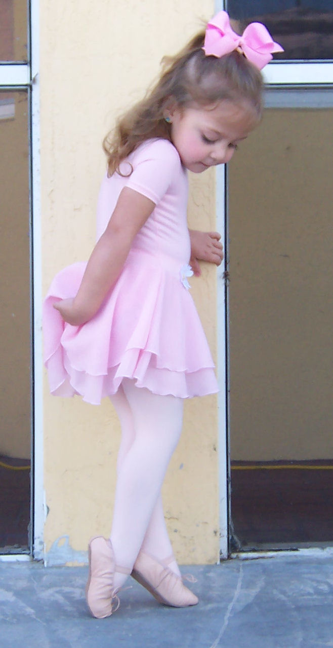 Ballerina 6 by SBG-CrewStock