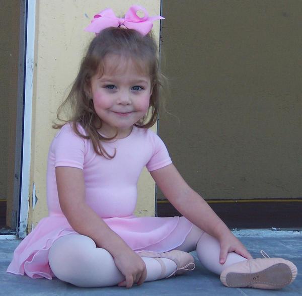 Ballerina 17 by SBG-CrewStock
