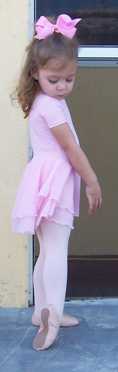 Ballerina 21 by SBG-CrewStock
