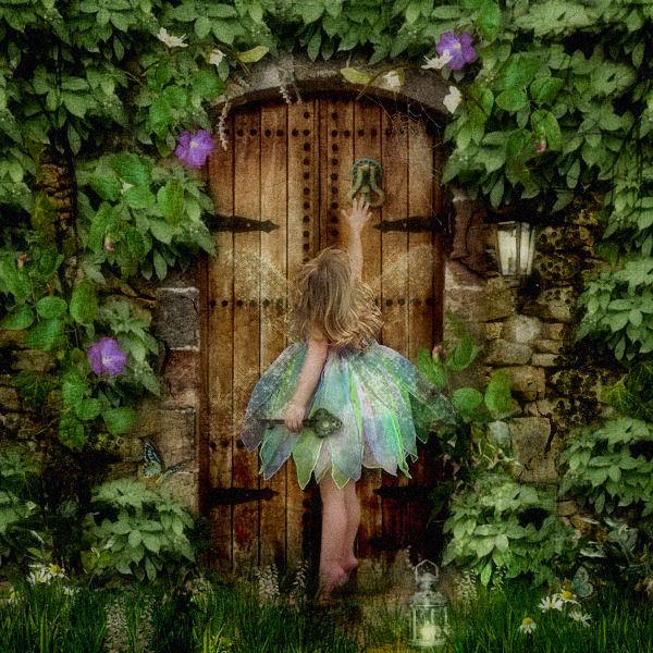 The Forgotten Door by SBG-CrewStock ... & The Forgotten Door by SBG-CrewStock on DeviantArt
