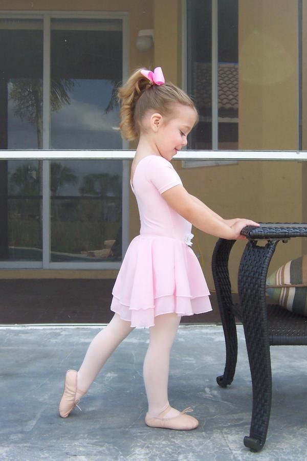 Ballerina 24