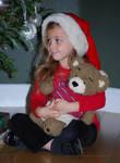 Christmas Bear 3 by SBG-CrewStock