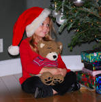 Christmas Bear 7