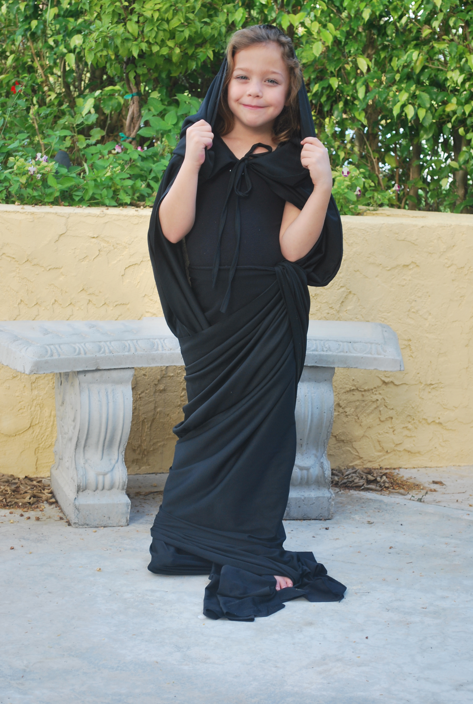 Halloween 2011 - Morgan 4 by SBG-CrewStock