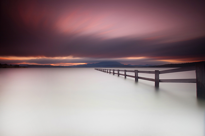 Mortimer Bay by alexwise