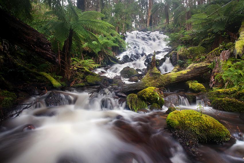 Cora Lynn Falls by alexwise