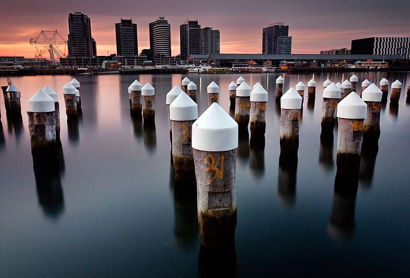 Docklands by alexwise