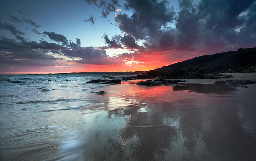 Apollo Bay by alexwise