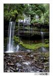 Cliche Falls