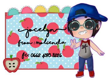 Jocelyn -Comish-