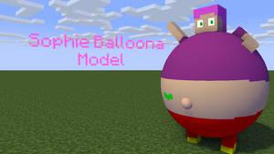 2.0 Sophie Balloona Model