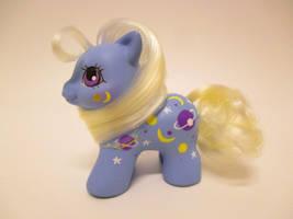 Teeny Tiny Nightglider by CustomsbyPandabear