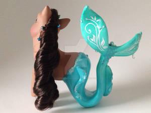 Indian Mermaid NDS