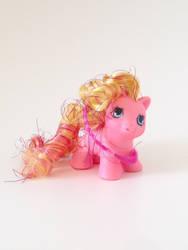 Teeny Tiny Rapunzel