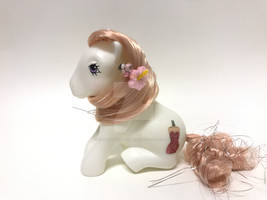 Jean Paul Gaultier Pony