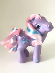 Prototype G3 Celtic Triskel Pony