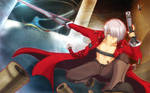 Dante - Devil May Cry