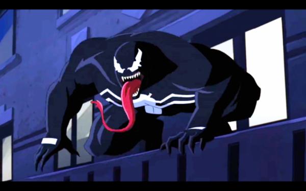 Photo-Of-Venom by venomEvilTO111