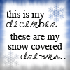 my snow covered dreams.. by coffeecole