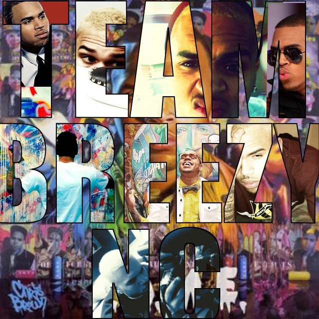 Team Breezy NC