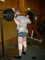 My Gym by sheogarad