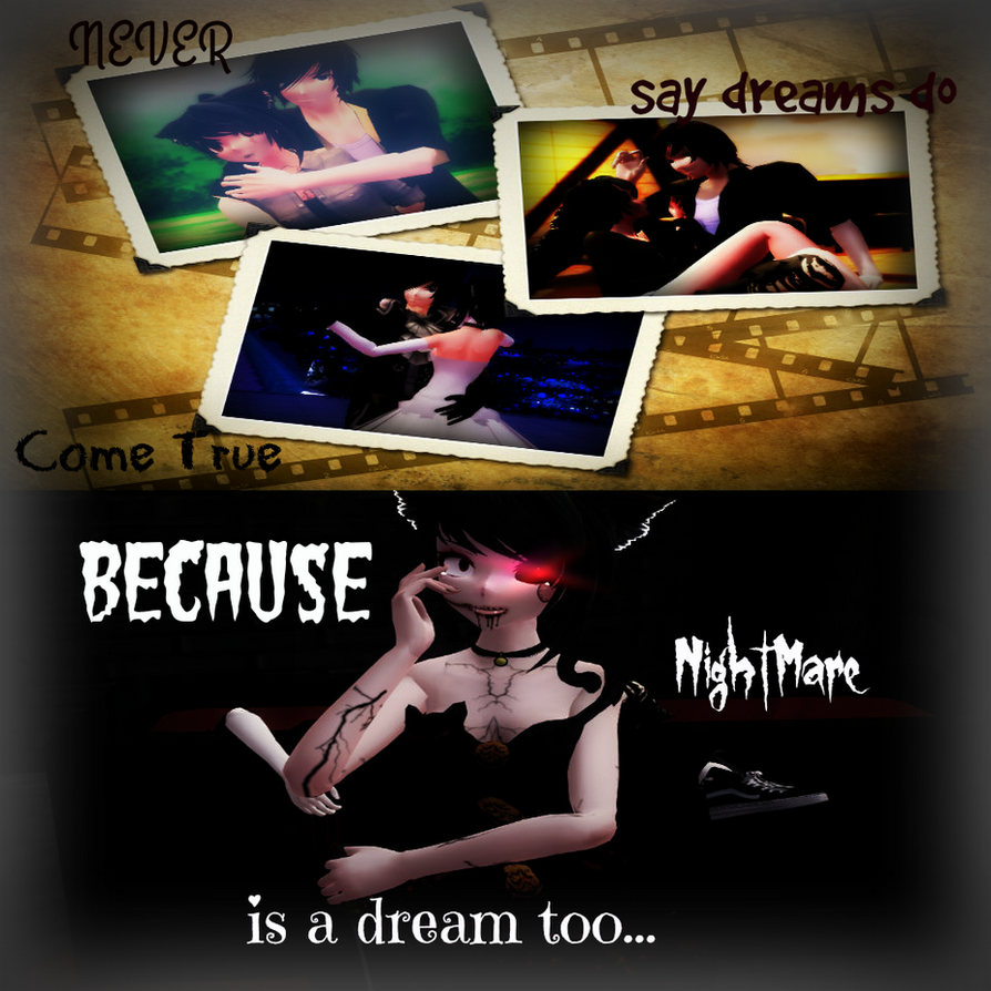 Dreams by RavenKiryu