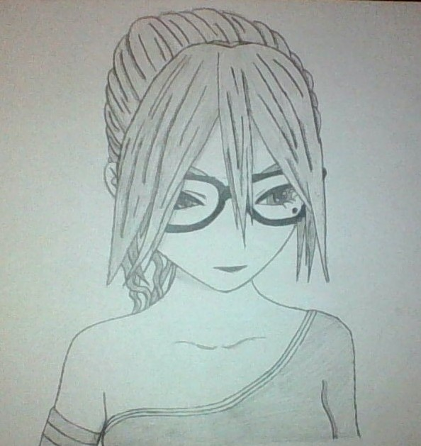 Sad by RavenKiryu