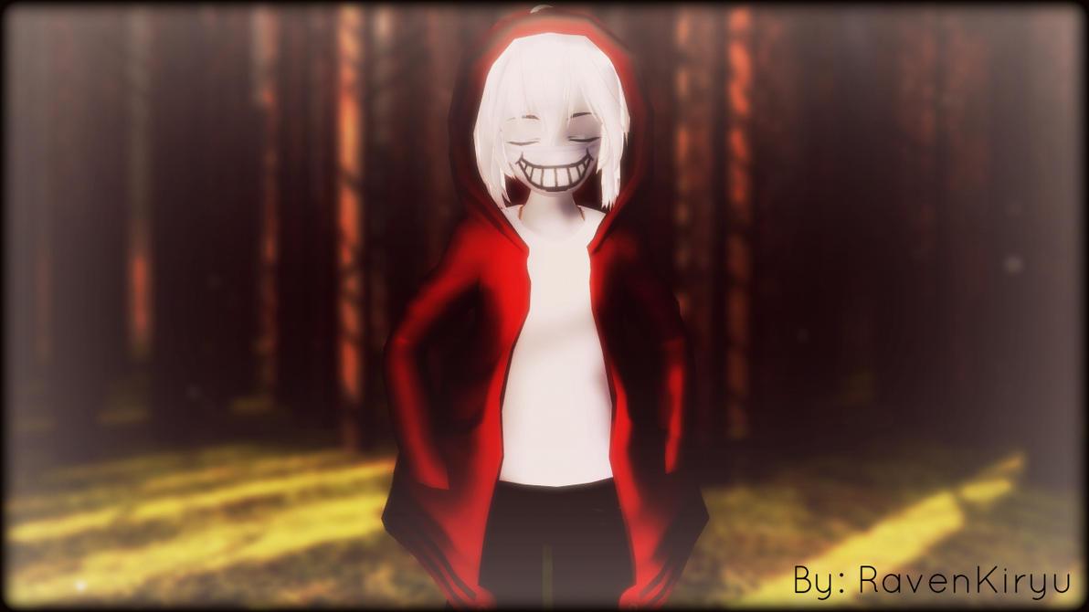 Lucida by RavenKiryu