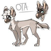 [adopt] 24 - 100 pts Open by Kookies-adopts